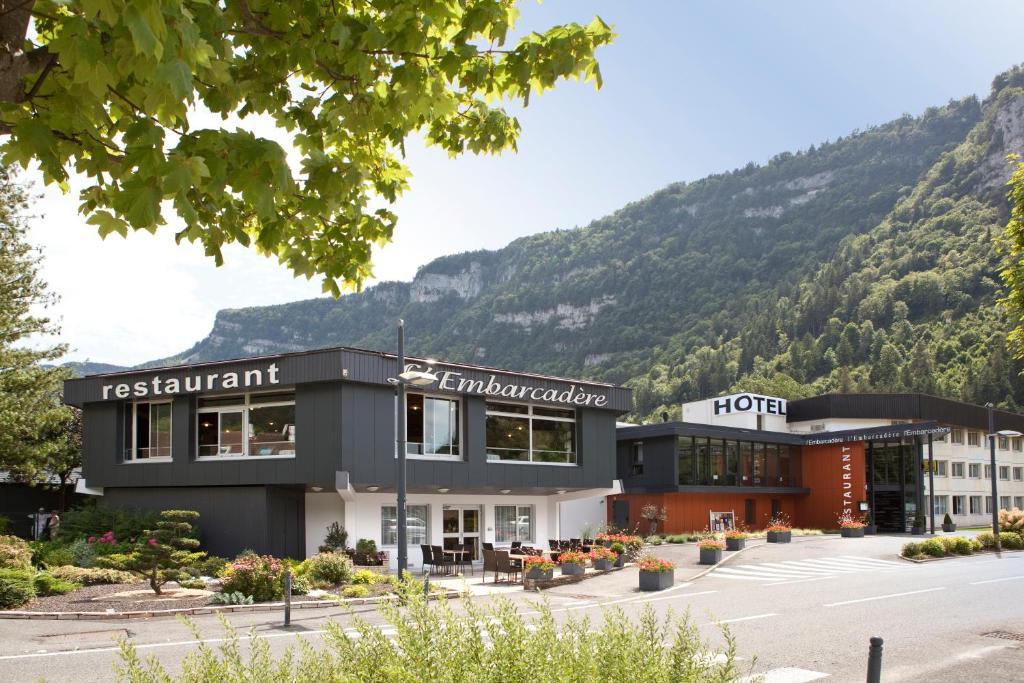 Photo - Hôtel nantua 10677454