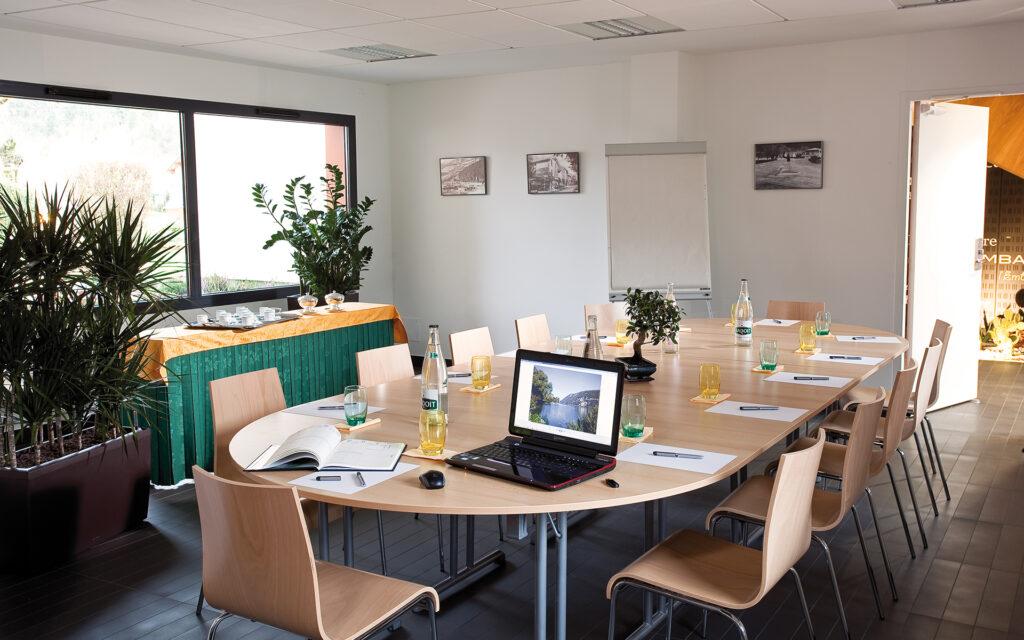 Photo - Hôtel nantua embarcadere seminaires 0000 281190 05 103 C